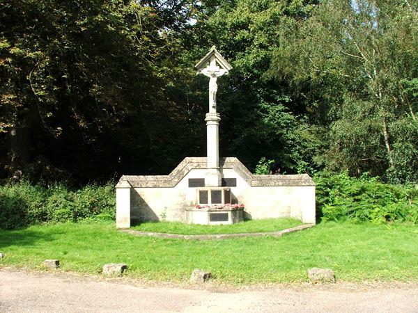 Image, UK, England, Bassetlaw, Clumber Park Hardwick Village
