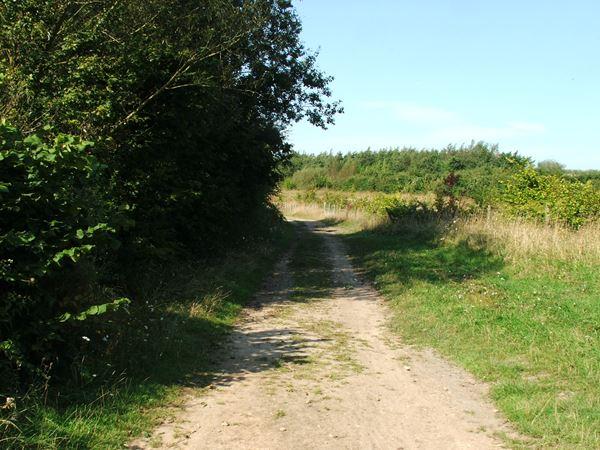 Image, UK, England, Derbyshire, Teversal Trail (Pleasley Trails Network)