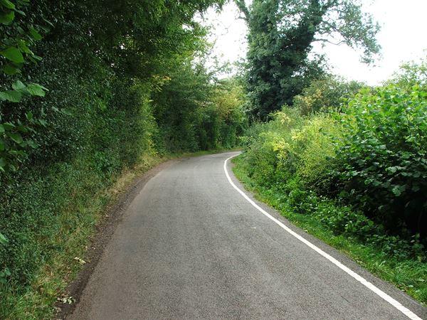 Image, UK, England, Derbyshire, Whaley Road near Scarcliffe Park