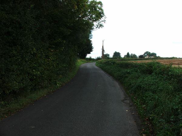 Image, UK, England, Derbyshire, Whaley Road - Mill Farm