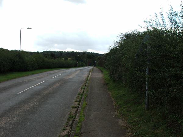 Image, UK, England, Notts, Norton