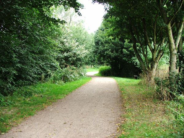 Image, UK, England, Derbyshire, Five Pits Trail