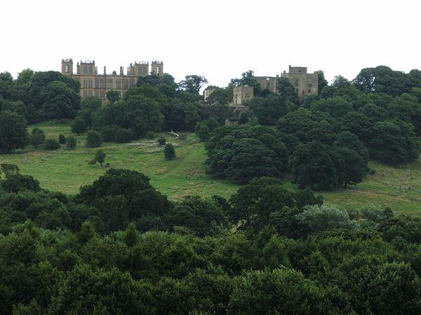 Image, UK, England, Derbyshire, Hardwick Park