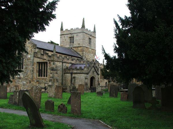 Image, UK, England, Derbyshire, Ault Hucknall