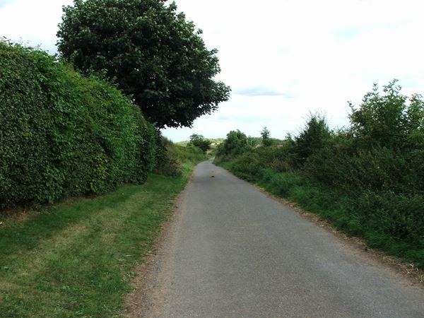 Image, UK, England, Derbyshire, Rowthorne